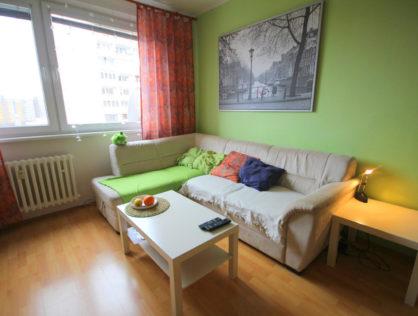 Predaj 1i. byt Bratislava/ Petržalka – Ovšiste