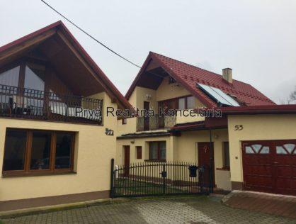 Predaj 5i. rodinný dom 200m2 / Hronsek/ B.Bystrica